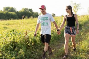 A story with heart and a focus on sustainability: Pasture 2 Table Farm