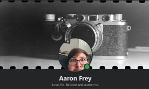 A conversation with camera gear extraordinaire, Aaron Frey from Rockbrook Camera