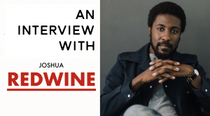 """Photography is my Church"" – A conversation with Joshua Redwine Photography"