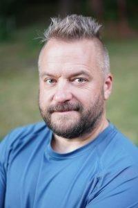 Profile Photo of Jerred Zegelis
