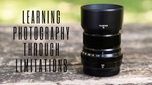 Read more about the article Learning With Limitations: The One-Lens Challenge